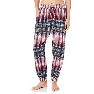 SPLENDID pajama pants size L